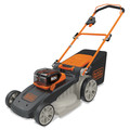 Black & Decker CM2060C 60V MAX POWERSWAP 20 in. Cordless Mower