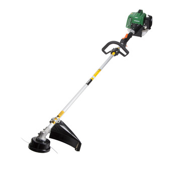 Factory Reconditioned Hitachi CG23ECPSL 22.5 cc 2-Cycle Gas Powered Straight Shaft Grass Trimmer image number 0