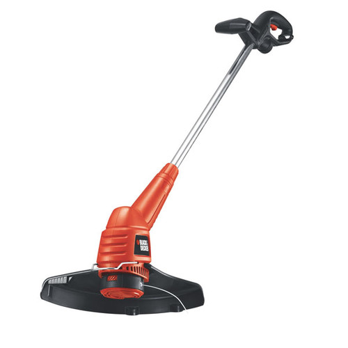 Black & Decker ST7700 4.4 Amp 13 in. 2-in-1 Straight Shaft Electric String Trimmer / Edger