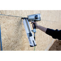 Factory Reconditioned Hitachi NR90AES1 2 in. to 3-1/2 in. Plastic Collated Framing Nailer image number 5