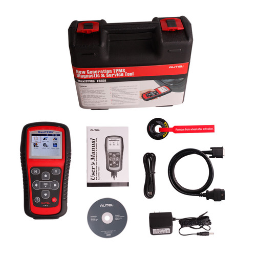 Autel TS501K TS501 Kit with Sensors