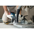 Factory Reconditioned Bosch GWS18V-50-RT 18V Cordless Lithium-Ion 5 in. Angle Grinder (Tool Only) image number 3