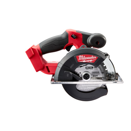Factory Reconditioned Milwaukee 2782-80 M18 FUEL Metal Cutting Circular Saw (Tool Only) image number 0