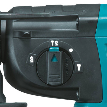 Makita XRH05PT 18V X2 (36V) LXT Cordless Lithium-Ion 1 in. Rotary Hammer Kit image number 6