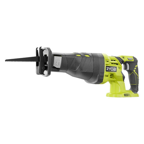 Factory Reconditioned Ryobi ZRP516 18V Lithium-Ion ONE Plus Reciprocating Saw (Bare Tool)