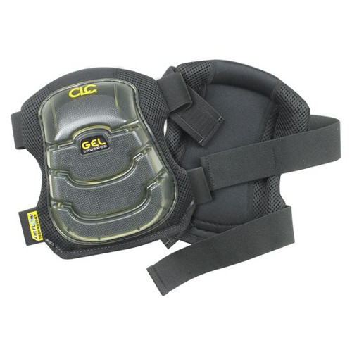 CLC 367 Custom LeatherCraft Airflow Gel Kneepads image number 0