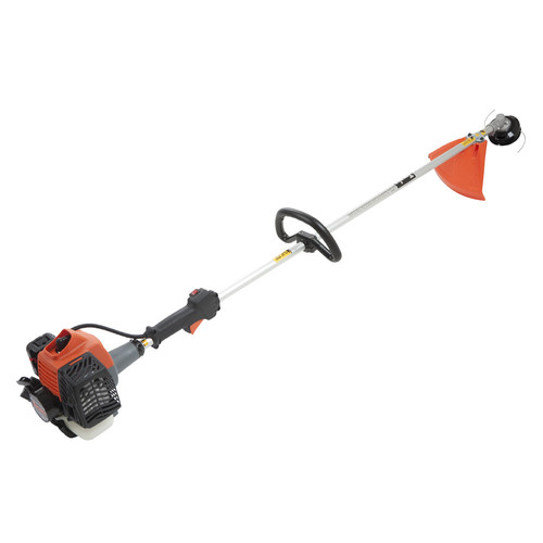 Tanaka TCG24EBSP 23.9cc Gas 8 in. Straight Shaft String Trimmer (Open Box)