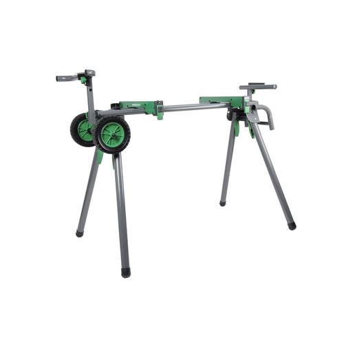 Metabo HPT UU240F Heavy Duty Portable Miter Saw Stand image number 0