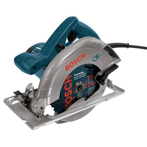 Factory Reconditioned Bosch CS5-RT 7-1/4 in. Circular Saw