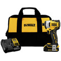 Dewalt DCF809C1 ATOMIC 20V MAX 1/4 in. Brushless Compact Impact Driver Kit