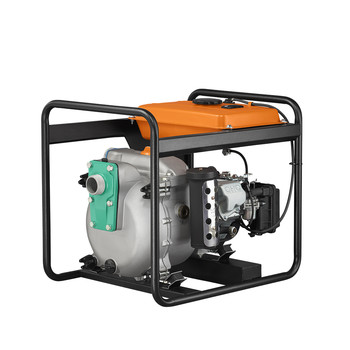 Generac 6920 T20-S 211cc Gas 2 in. Trash Pump with Subaru Engine image number 1