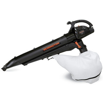Remington 41BBESPG983 12 Amp Variable-Speed Electric Handheld Mulching Blower Vac image number 0