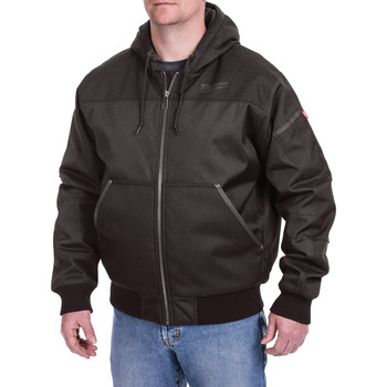 Milwaukee 252B-L Hooded Jacket image number 3