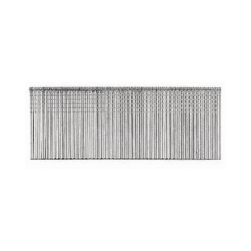 Hitachi 14204 16-Gauge 2 in. Electro-Galvanized Straight Finish Nails (2,500-Pack)