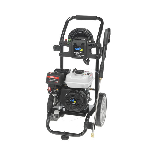 Quipall 2700GPW 2,700 PSI 2.3 GPM Gas Pressure Washer (CARB) image number 0