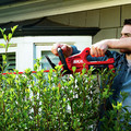Skil HT4221-10 PWRCore 40 40V Brushless Lithium-Ion 24 in. Cordless Hedge Trimmer Kit (2.5 Ah) image number 8