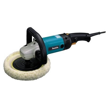 Makita 9227C 7 in. Electronic Sander-Polisher
