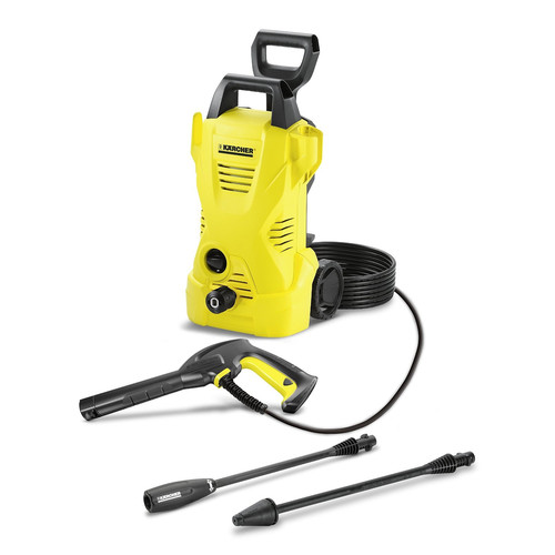 Karcher K2 Ergo 1,600 PSI 1.25 GPM Electric Pressure Washer