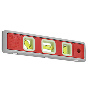 Ridgid 395 Night Shade 9 in. Magnetic Torpedo Level