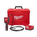Milwaukee 2316-21 M12 1.5 Ah Cordless Lithium-Ion M-SPECTOR FLEX 9 ft. Inspection Camera Cable Kit image number 0