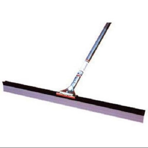 Bruske Products 49636C4 36 in.Curved Nylon Squeegee with Handle (4-Pack)