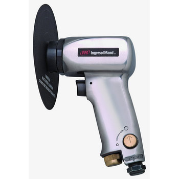 Ingersoll Rand 317A 5 in. Heavy-Duty High-Speed Air Sander