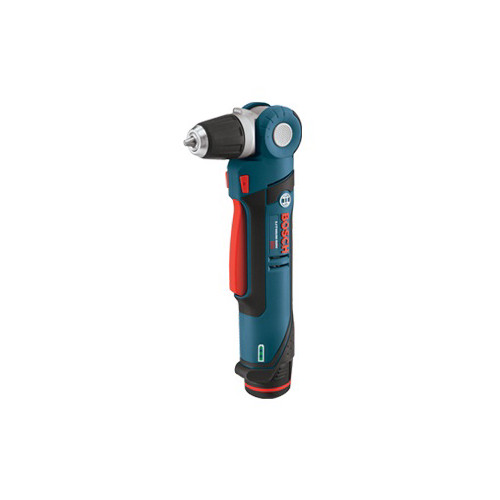 Factory Reconditioned Bosch PS11-2A-RT 12V Lithium-Ion 3/8 in. Max Right Angle Drill