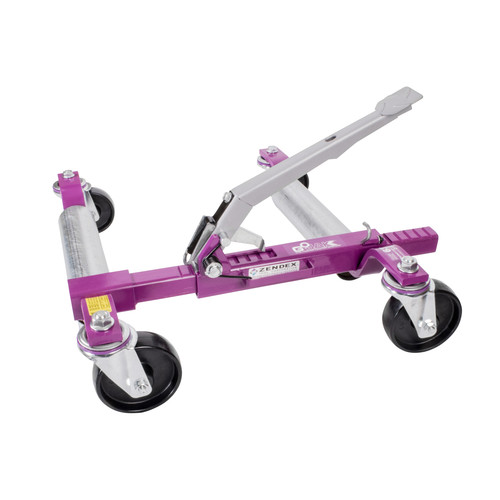 GoJak G6313 6,300 lb. Capacity Vehicle Dolly (Right) image number 0