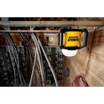 Dewalt DCL074 Tool Connect 20V MAX All-Purpose Cordless Work Light (Tool Only) image number 6