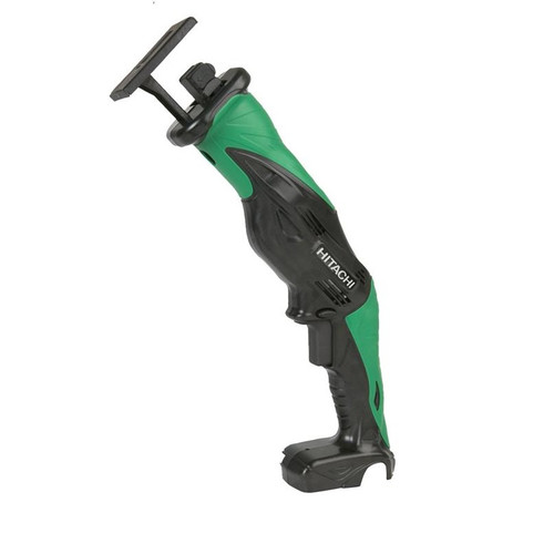 Hitachi CR10DLP4 10.8V Cordless HXP Lithium-Ion Micro Reciprocating Saw (Bare Tool) (Open Box)