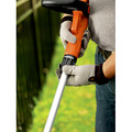Black & Decker GH900 6.5 Amp 14 in. Straight Shaft String Trimmer image number 5