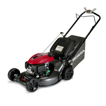 Honda 664060 HRN216VKA GCV170 Engine Smart Drive Variable Speed 3-in-1 21 in. Self Propelled Lawn Mower with Auto Choke