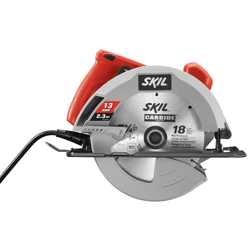Awesome Factory Reconditioned Skil 5080 01 Rt 13 Amp 7 1 4 In Circular Saw Lamtechconsult Wood Chair Design Ideas Lamtechconsultcom