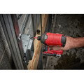 Milwaukee 2760-22 M18 FUEL SURGE Brushless Lithium-Ion 1/4 in. Cordless Hex Hydraulic Driver Kit (5 Ah) image number 8