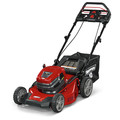 Snapper 2691528 82V Max 21 in. StepSense Electric Lawn Mower (Bare Tool)