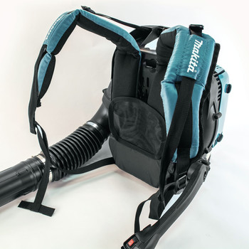 Makita EB7660WH 75.6 cc MM4 4-Stroke Engine Hip Throttle Backpack Blower image number 1