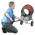OTC Tools & Equipment 1543 Brake Drum Dolly image number 1