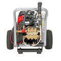Simpson 60243 WaterShotgun 5000 PSI 5.0 GPM Professional Gas Pressure Washer with Comet Triplex Pump image number 3
