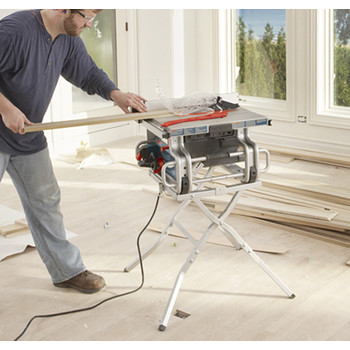 Factory Reconditioned Bosch GTS1031 RT 10 In. Portable Jobsite Table Saw