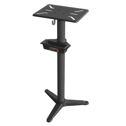 ATD 10557 Bench Grinder Stand