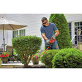 Black & Decker BEHTS125 16 in. SAWBLADE Electric Hedge Trimmer (Tool Only) image number 2