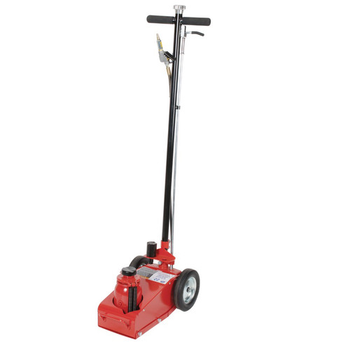 ATD 7322 22-Ton Air/Hydraulic Axle Jack
