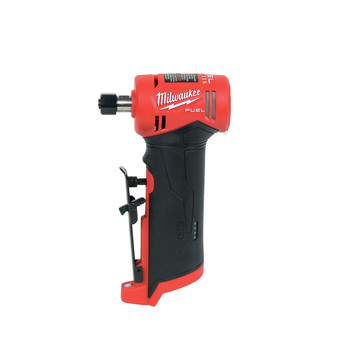 Milwaukee 2485-20 M12 FUEL Lithium-Ion Right Angle Die Grinder (Tool Only) image number 1
