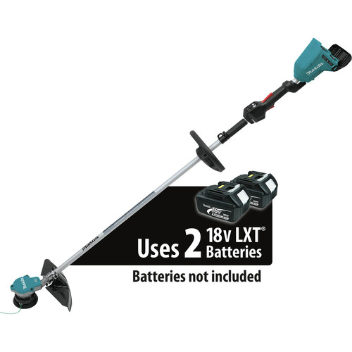 Makita XRU09Z 18V X2 (36V) LXT Lithium-Ion Brushless Cordless String Trimmer (Tool Only) image number 0