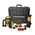 Factory Reconditioned CST/berger RL25HV-RT Dual Axis, Interior/Exterior Rotary Laser Kit