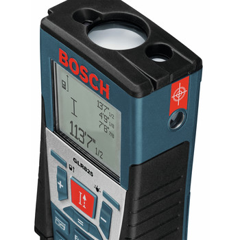 Bosch GLR825 825 ft. Laser Distance Measurer image number 2