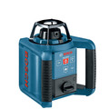 Factory Reconditioned Bosch GRL 250 HVCK-B-RT Dual-Axis Self-Leveling Rotary Laser Kit with Tripod image number 1