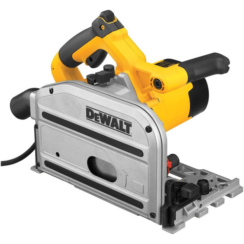 Dewalt DWS520CK 6-1/2 in. TrackSaw Kit with 59 in. and 102 in. Track