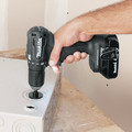 Makita CX200RB 18V LXT Sub-Compact Lithium-Ion 1/2 in. Cordless Drill Driver/ Impact Driver Combo Kit (2 Ah) image number 10