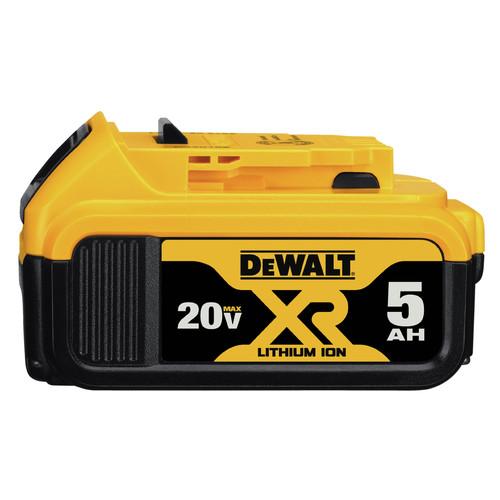 Free DeWALT 20V Battery